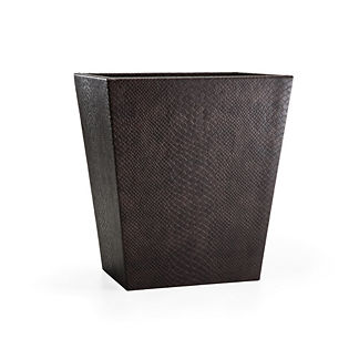 Labrazel Conda Brown Waste Basket