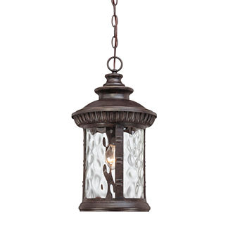 Windsor Pendant Light