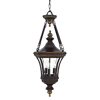 Durham Pendant Light in Imperial Bronze
