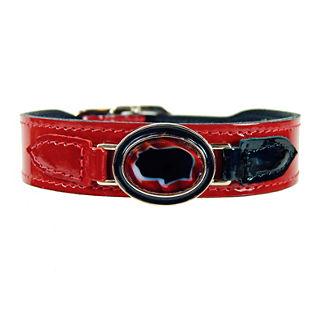 Hartman and Rose Kaleidoscope Dog Collar