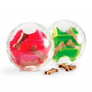 Orbee-Tuff Mazee™ Dog Toy