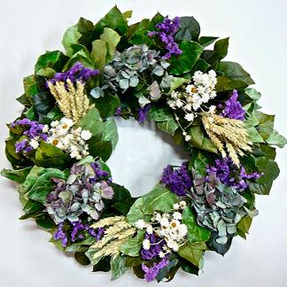 Meadowbrook Wreath