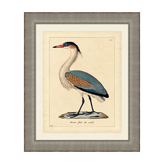 Heron I Wall Art