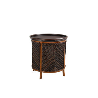 Tommy Bahama Island Estate Lanai Tray End Table