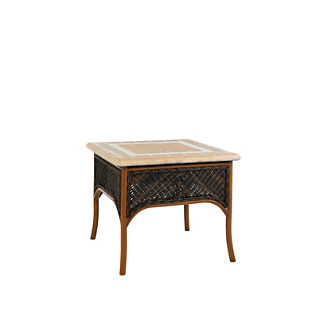 Tommy Bahama Island Estate Lanai Accent Table
