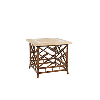 Tommy Bahama Island Estate Veranda Side Table