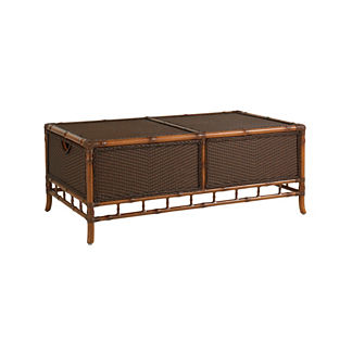Tommy Bahama Island Estate Veranda Storage Trunk/Cocktail Table