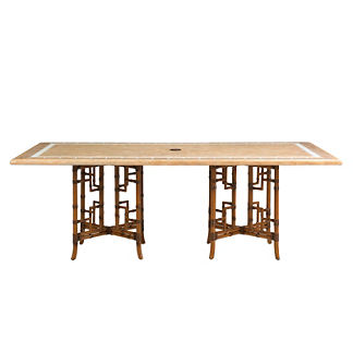 Tommy Bahama Island Estate Veranda Dining Table