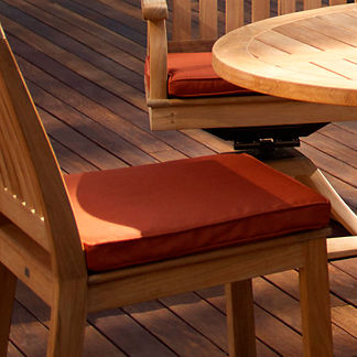 Cape Dining Side Chair Cushion