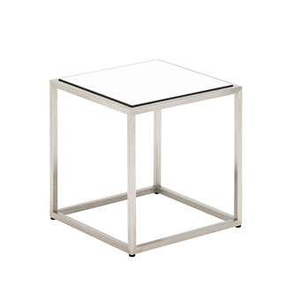Cloud Square Side Table