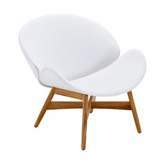 Dansk Lounge Chair