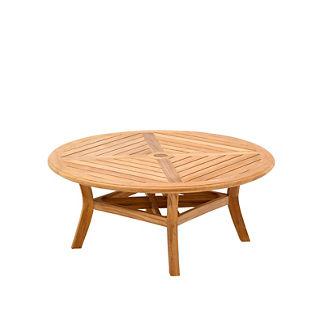 Halifax Round Conversation Table