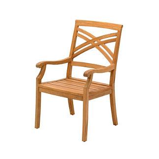 Halifax Dining Arm Chair