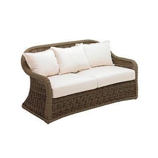 Havana Sofa with Cushions