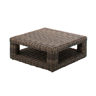 Havana Modular Square Coffee Table