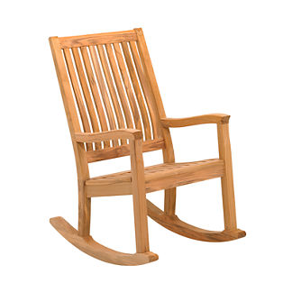 Kingston Rocking Chair