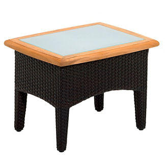 Plantation Small Side Table