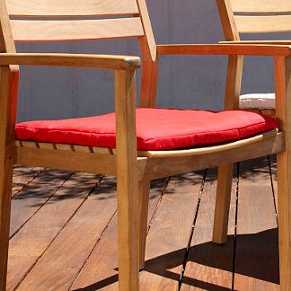 Rye Chair Cushion