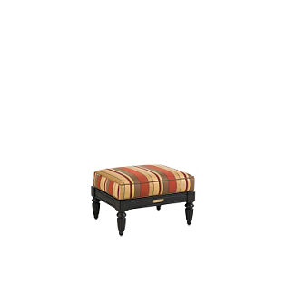 Tommy Bahama Kingstown Lounge Ottoman