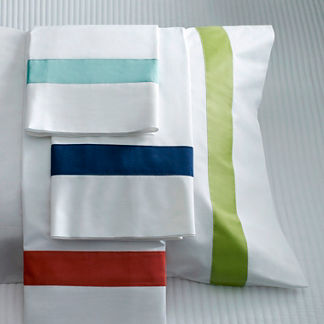 Orlo Set of Two Pillowcases