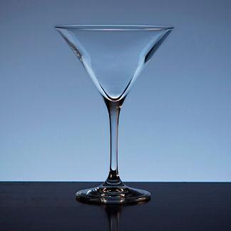 Fashion Martini Glasses, Set of Four