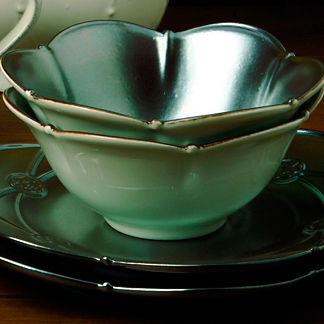 Meridian Set of Four Cereal Bowls
