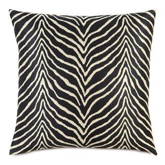 Scalamandre Zebra Euro Decorative Pillow