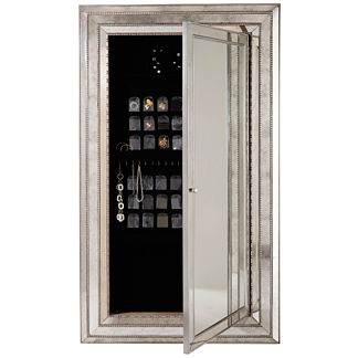 Duchamps Storage Mirror