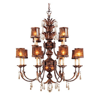 Sanguesa 14-Light Chandelier