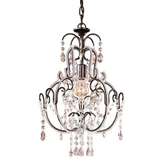 Taylor 1-light Mini Chandelier
