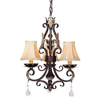 Castlewick 3-light Mini Chandelier