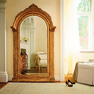 Elizabeth Storage Mirror
