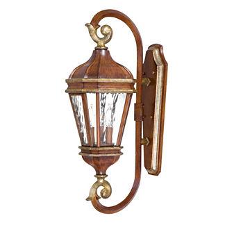 Marseilles Outdoor Wall Lantern