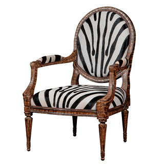 Antonne Arm Chair