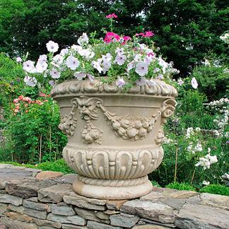 Vienna Garden Planter