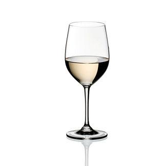 Riedel Vinum Set of Eight Viognier/Chardonnay Wine Glasses