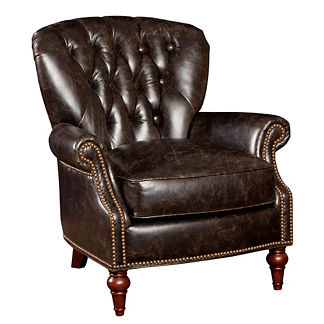 Sunderland Club Chair