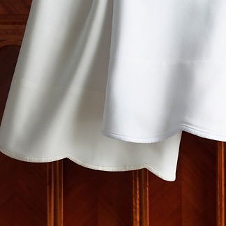Overture Fitted Sheet