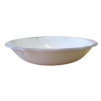 Rustica Antique Melamine Salad Bowl