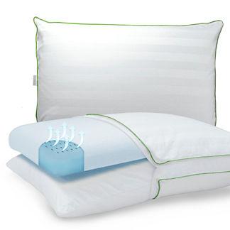 Dual Comfort Bed Pillow