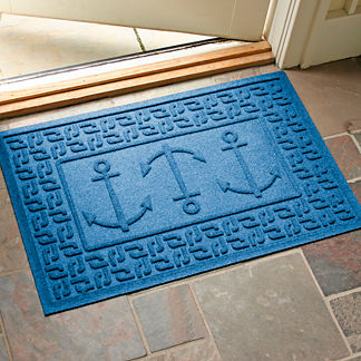 Ahoy WATER & DIRT SHIELD™ Mat