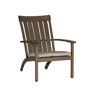 Club Adirondack Chair by Summer Classics