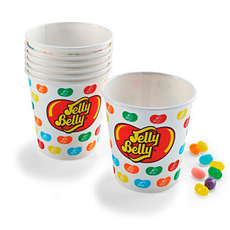 Set of 1000 Jelly Belly Replacement Cups
