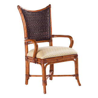 Tommy Bahama Mangrove Arm Chair