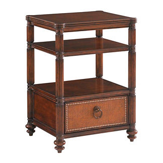 Tommy Bahama Seacliffe Night Table