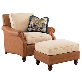 Tommy Bahama Shoal Creek Chair