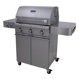 Saber 500 3 Burner Grill w/ Cover