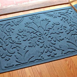 WATER & DIRT SHIELD™ Floral Mat