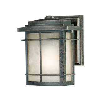 Statton Outdoor Lighting Wall Lantern