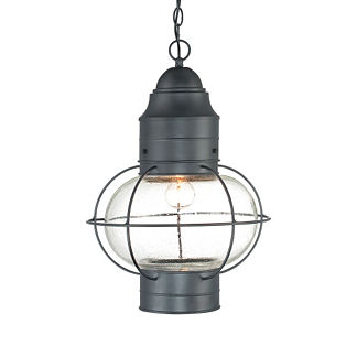Cape Cod Outdoor Lighting Pendant